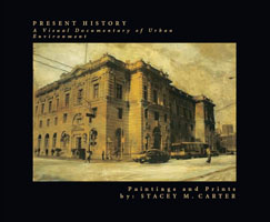 Present History-Stacey Carter